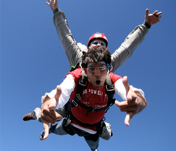 Stamford Skydiving Photographs