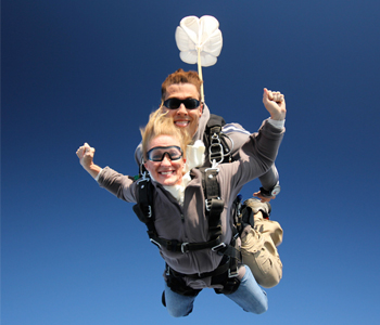 Stamford Skydiving